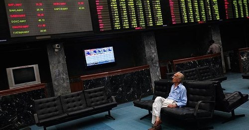 Pakistan Stock Exchange to replace existing bourses