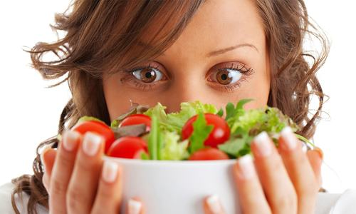13 غذائیں جو زندگی طویل کرنے میں مدد دیں