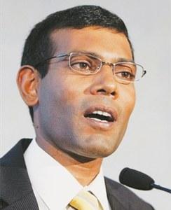 US urges Maldives to release Nasheed
