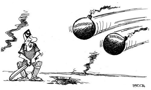 Cartoon: 27 August, 2015