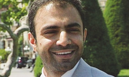 Brahamdagh Bugti willing to negotiate with govt: BBC