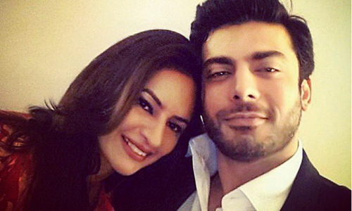 11 times Fawad Khan proved he's the ultimate family man