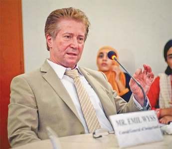 'To get ill-gotten money in Swiss banks, Pakistan govt has to provide proof'