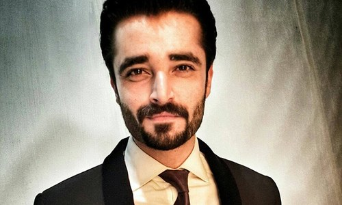 Hamza unveiled: I was offered every movie released this year, says the actor