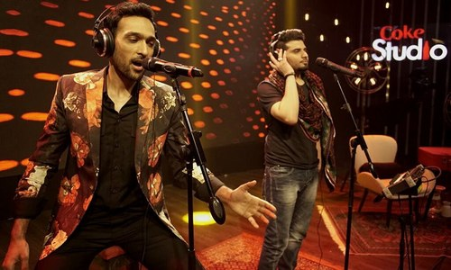 Coke Studio 3: Three classics reimagined - which one will steal the show?