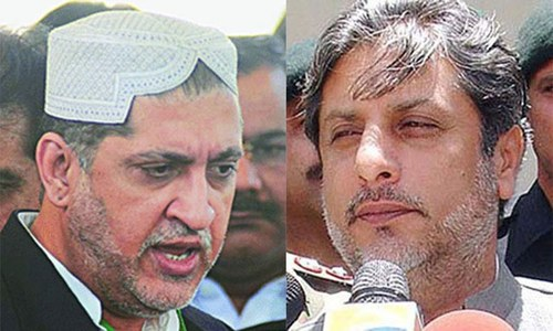 Mengal, Magsi decide to keep close liaison