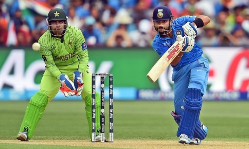 Pakistan can survive without India, says PCB chief
