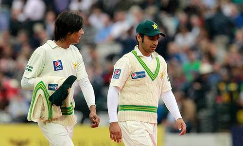 The big dilemma: PCB in a fix after fighting Amir's case