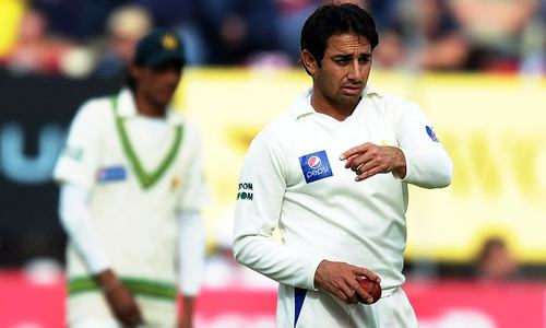 I wasn't dumped by Worcestershire: Ajmal