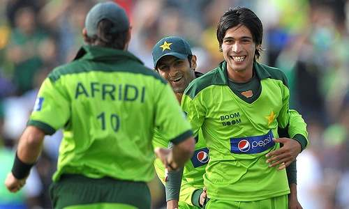 Akhtar's advice to Amir: 'Hire a shrink'