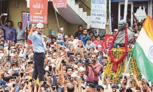 In Gujarat, Modi faces more than a Patel problem