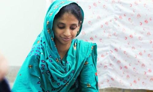 Court summons Edhi, others in Geeta's custody case
