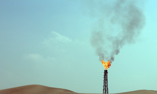 Huge gas reserves found off Egyptian coast