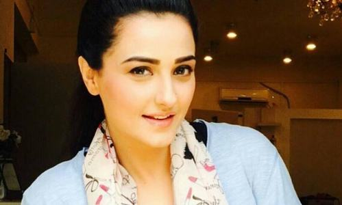 Bollywood breakthrough: Momal Sheikh to play Pakistani girl in Anand Rai's next