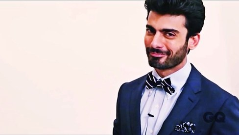 Musical surprise: Fawad Khan to sing in Kapoor & Sons