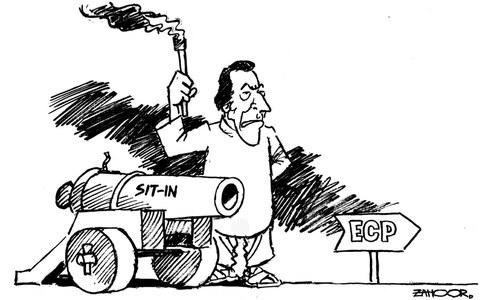 Cartoon: 1 September, 2015