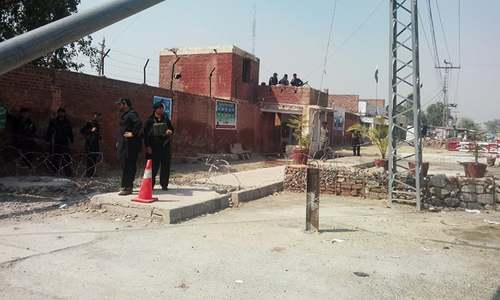 At least three killed, 56 injured in Khyber suicide attack