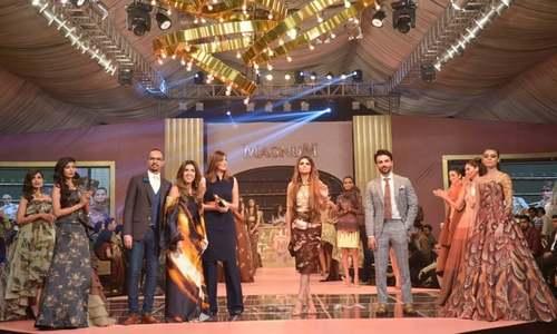 Celebri-treat: Behind the scenes at Magnum's chocolate party in Karachi