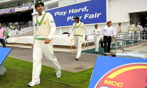 Players will not welcome spot-fixing trio back in team: Tanvir