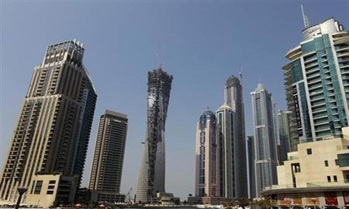 Nuclear deal to bring back Iran into Dubai property market