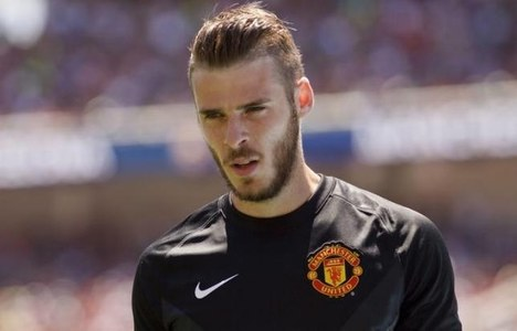 Deadline day in Europe: De Gea deal collapses, Juve sign duo