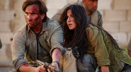 Unhappy about becoming the face of 'anti-Pak feeling': Saif Ali Khan