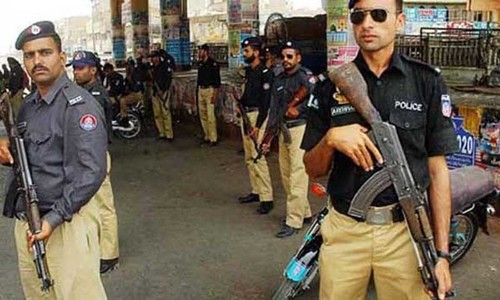 Female school teacher kidnapped, killed in Karachi