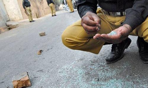 Former DIG shot dead in Quetta