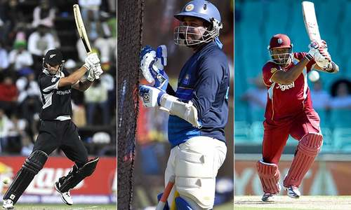 Pakistan Super League: Pollard, Elliott, Dilshan touted as big signings