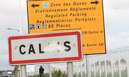 Has France abandoned its tradition of sheltering refugees?