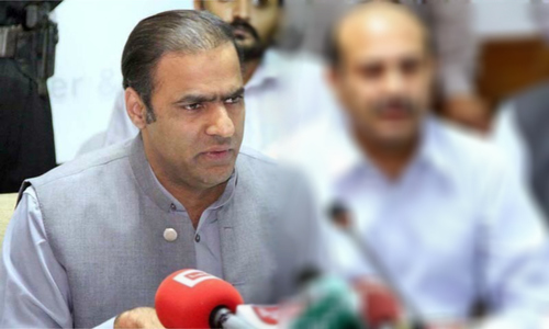 Balochistan power houses to get fuel to resolve crisis: Abid