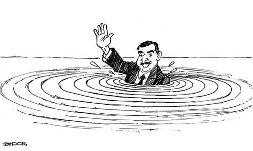Cartoon: 4 September, 2015