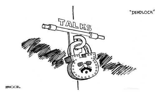 Cartoon: 5 September, 2015