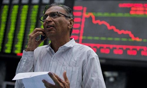 Index plunges by 506 points