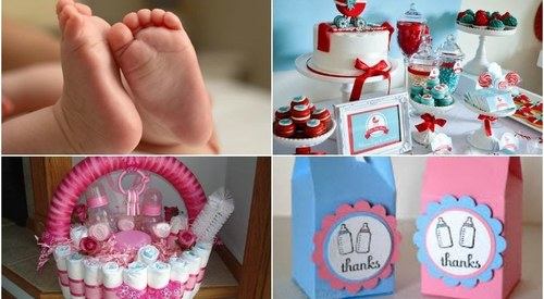 Mum-to-be musthaves: 10 great baby shower gifts