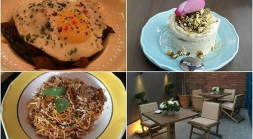 We've got Mews for you: Quinoa, shakshouka and more at new Karachi café