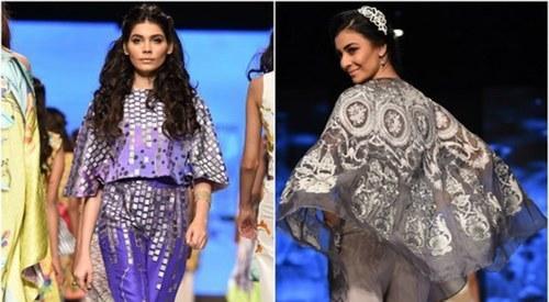 Fashion Pakistan Week: Day 1 lacks ramp drama