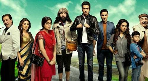 Wrong turn: How road trip flick Karachi Se Lahore lost its style mojo