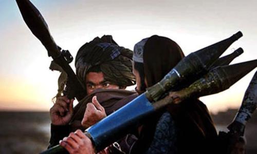 Afghan Taliban take apparent dig at IS over Hazara killings