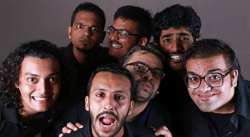 LOL Walaay brings interactive theatre to Karachi