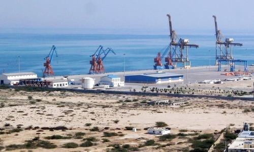 Pakistan, China set to sign economic zone accord