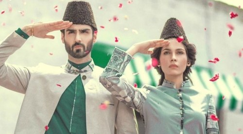 Sartorial salute! The best of Independence Day style is here