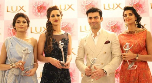Spotlight: The trundling ways of the Lux Style Awards