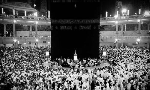 Haj beyond rituals