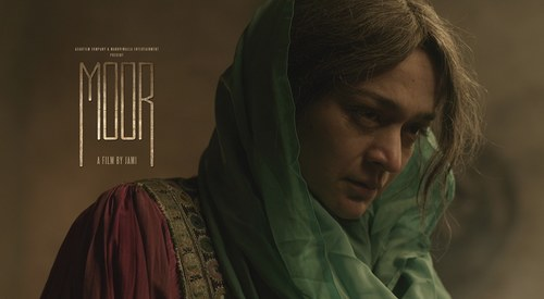 Moor selected as Pakistan's submission to Oscars 2016