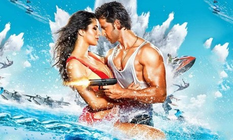 Movie Review: Bang Bang! makes more noise, little sense