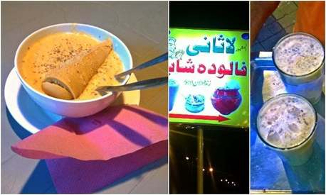 Food: My quest for the best kulfi faluda in Lahore