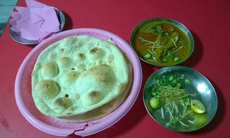My quest for the best nihari in Lahore