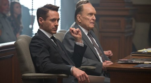 Movie review of 'The Judge': And the verdict is...