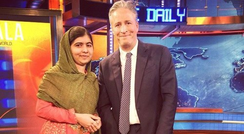 We'll miss you: 5 times Jon Stewart made Pakistanis fall in love